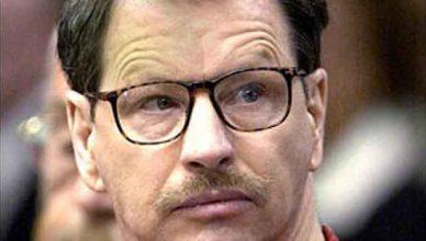 Гари Лион Риджуей: Убиеца от Грийн ривър