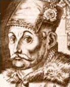 Стефан Батори