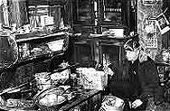 Кухнята на Ед Гийн