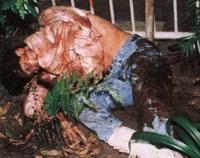 Тялото на Роналд Голдман