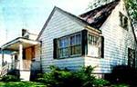 Къщата на 57 Бейвю