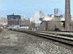 Железопътните линии