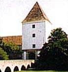 Замъкът Сарвар