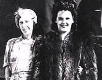 Бет и Фийби Шорт