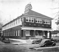 Болницата на Бринкли