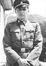 Офицер във Вафен-СС