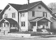 Къщата на Банишевски