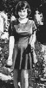 Мери Бел на 17г