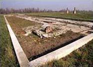 Руините на амбулаторията