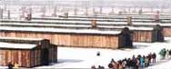 Бараките в Аушвиц