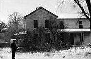 Фермата на Ед Гийн
