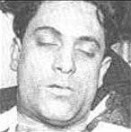 Мъртвият Франк Капоне