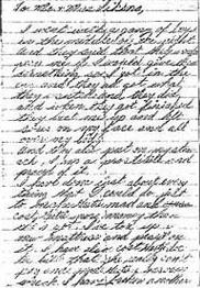Писмото на Силвия