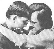 Джон и Гертруд Банишевски се прощават след присъдата
