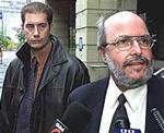 адвокат Марк Лабел