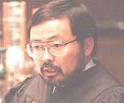 Съдия Ланс Ито