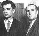 Джон Скалис и Албърт Анселми