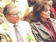 Луис и Джудита Браун