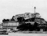 Затворът Алкатраз