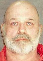 Уилям Косдън в затвора