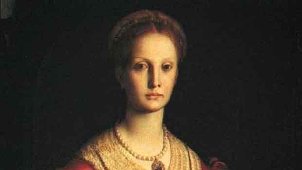 Елизабет Батори: Кървавата графиня