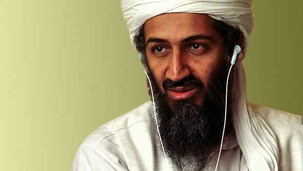 Осама бин Ладен: Лидерът на ал-Кайда