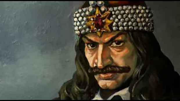 Влад Цепеш Дракула: Побивача на колове