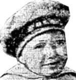 Били Гафни