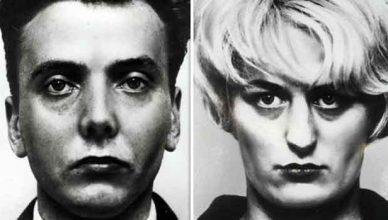 Йън Брейди и Майра Хиндли: Тресавищните убийства