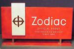 Логото на часовници Зодиак