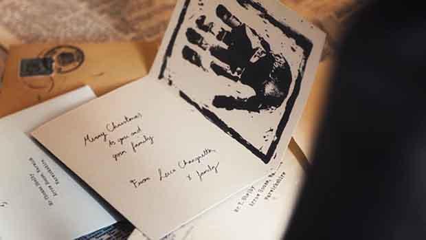 Черната ръка: La Mano Nera