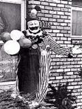 Клоунът Гейси