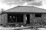 Почти разрушената къща на Гейси