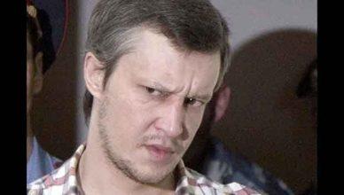 Александър Пичушкин: Шахматния убиец