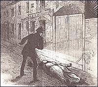 Полицай Джон Нийл се натъква на тялото