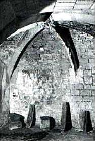Подземията на Флийт стрийт