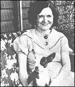 Мери Киндер