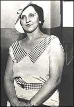 Ана Сейдж