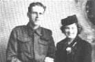 Олав и Бети Нилсън