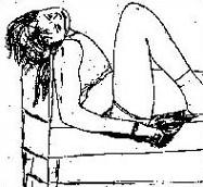 Тъжните скици на Нилсън