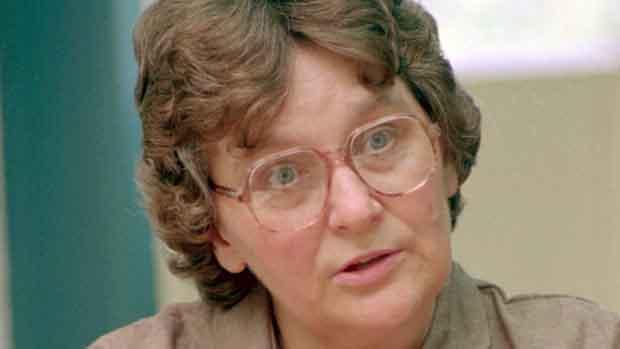 Велма Барфийлд: Серийната отровителка