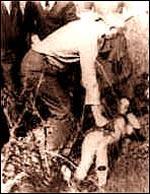 Чикатило пресъздава убийствата