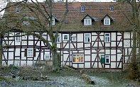 Къщата близо до Ротенбург