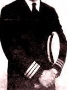 Пилотска униформа на Пан Ам
