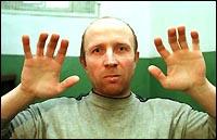 Анатолий Оноприенко в затвора