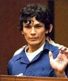 Рамирез показва пентаграмът на ръката си