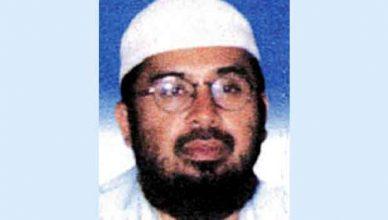 Хамбали: Осама бин Ладен на Югоизточна Азия