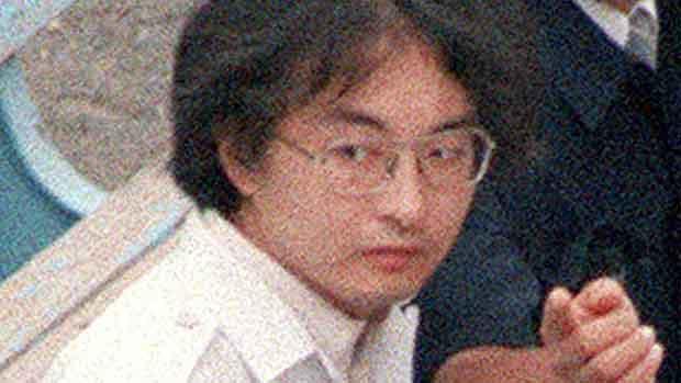 Цутому Миязаки: Убиеца Отаку