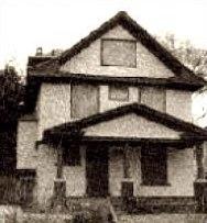 Къщата на Бердела
