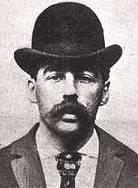 Х. Х. Холмс